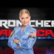 Iron Chef America Cat Cora