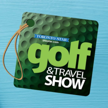 Toronto Golf and Travel Show