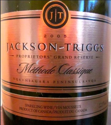Jackson-Triggs Methode Classique