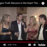"Jargon Trulli ""Abruzzo in the heart"", TIFF, The Wine ladies Talking Wine With the Stars"