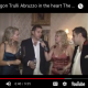 "Jargon Trulli ""Abruzzo in the heart"", TIFF, The Wine ladies Talking Wine With the Stars"
