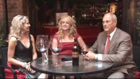 The Wine Ladies TV at TIFF.