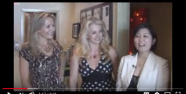 Celebrity Spa Secrets,red carpet ready, The Wine Ladies Beauty MedSPA