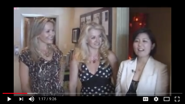 Celebrity Spa Secrets,red carpet ready, The Wine Ladies Beauty MedSPA