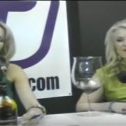 Going Green for St. Patricks Day! The Wine Ladies TV!Quinn's Steakhouse & Bar