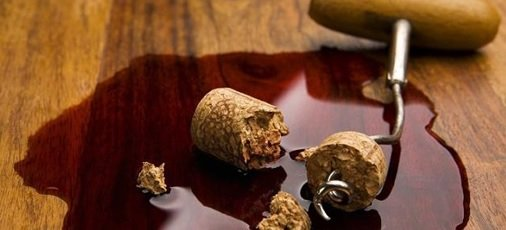 Crumbly Cork