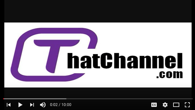 That Channel TV Logo