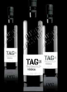 Tag #5 Vodka
