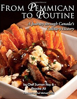 From Pemmican To Poutine