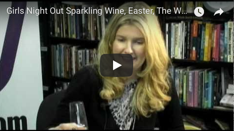 Girls Night Out Sparkling Wine, Easter, The Wine Ladies TV