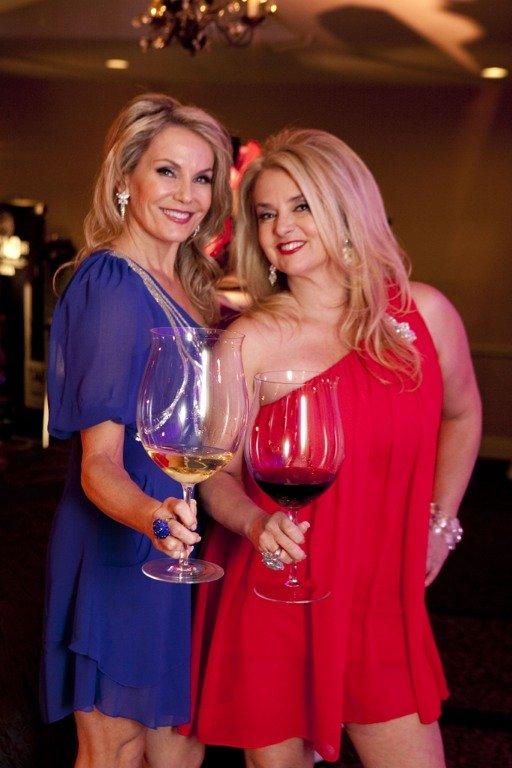 The Wine Ladies TV