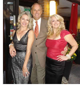 Jim Treliving Dragons Den The Wine Ladies