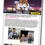 The Wine Ladies Newsletter