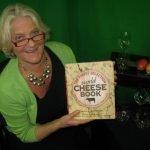 Juliet Harbutt British Cheese Awards