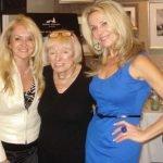 The Wine ladies with Margrit Monday, Modus Restaurant, Toronto