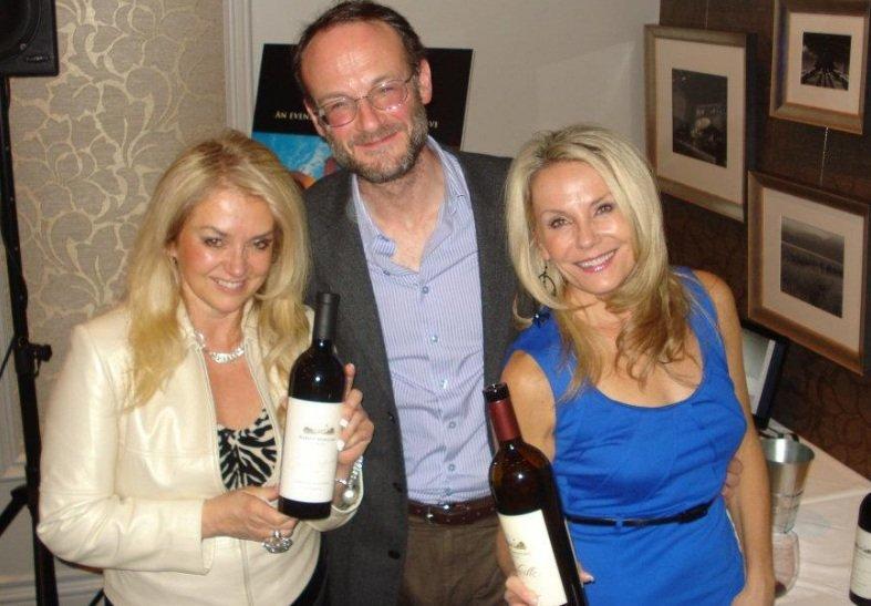 The Wine Ladies with Mark deVeres, Modus Restaurant,Toronto