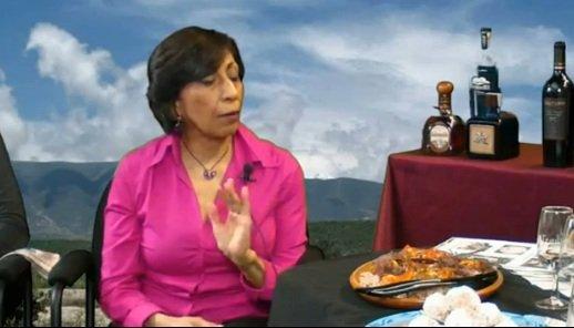 Maria Barrios-Abalos, Aztec Goddess of Maize, founder of Xilonen