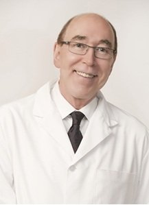 Dr. McLean of McLean Clinic.