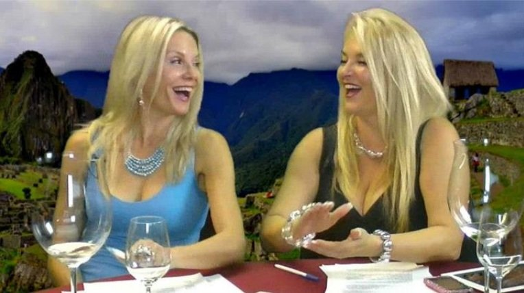 The Wine Ladies on ThatChannel.com