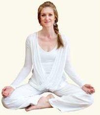 Maureen, Owner Igita Yoga.