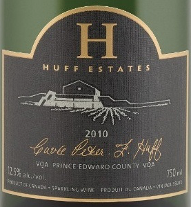 Huff Estates Sparkling