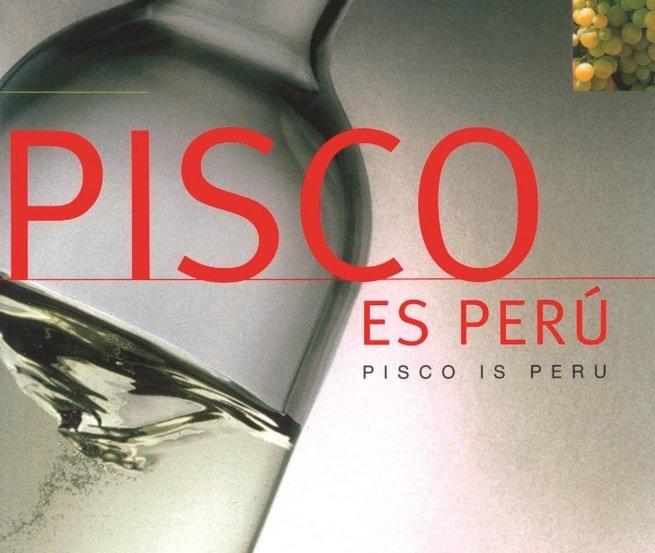 Pisco es Peru