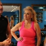 Darrin Robinson is the founder of Emerge Lifestyle and Fitness Training located in our hometown of Oakville.