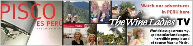 Pisco is Peru