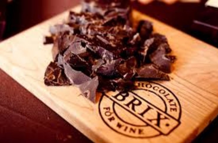 BRIX, Chocolate