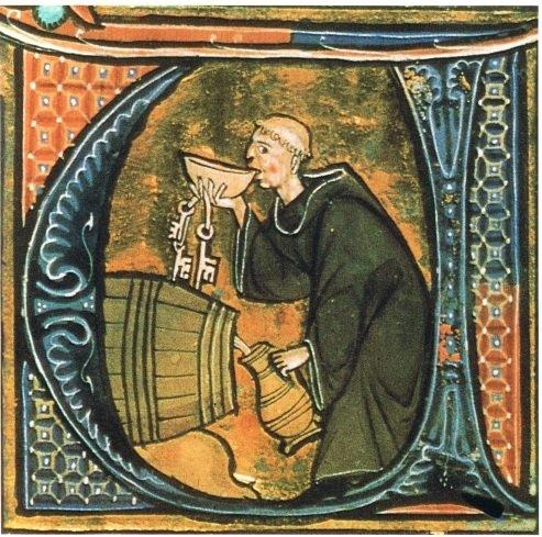 Fransciscan priests