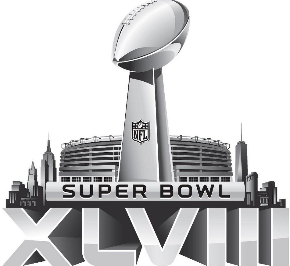 Super Bowl Sunday XLVII