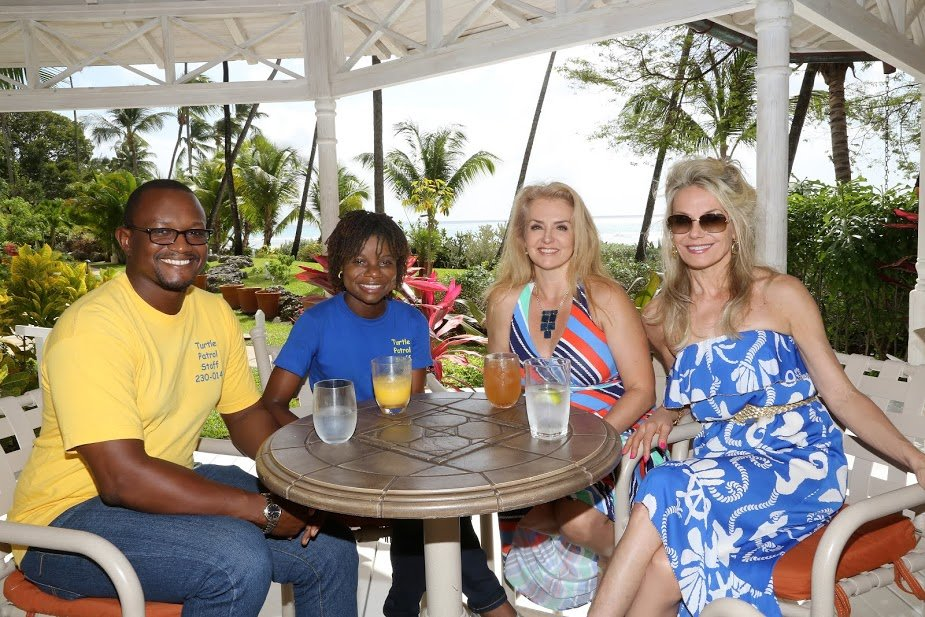 Breathtaking Barbados…offers  a bounty for all the senses… Our home away from home...