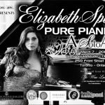 "Elizabeth Spano, the ""Piano Rebel"""