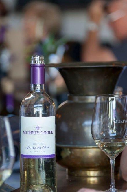 Murphy-Goode's Sauvignon Blanc, The Fumé