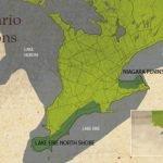 VQA wine regions