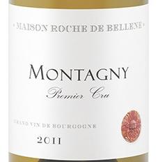 Maison Roche de Bellene Montagny 1er Cru 2011