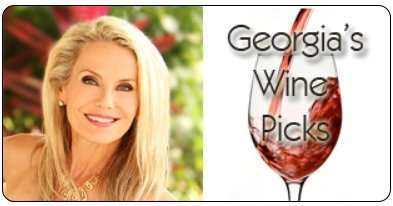 Georgia's Wine Pick