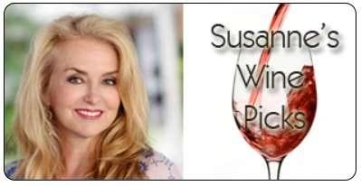 Susanne'sWine Pick
