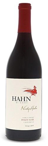 Hahn Winery Pinot Noir 2013