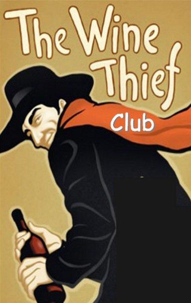 The Wine Thief- Pipette