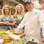Sonoma County including Executive Chef Justin Wangler