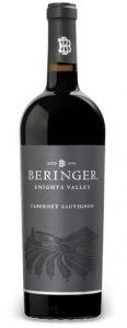 Beringer Knights Valley Cabernet Sauvignon 2011