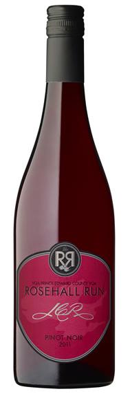 Rosehall Run JCR Pinot Noir