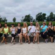 Southbrook Vineyards, Yoga