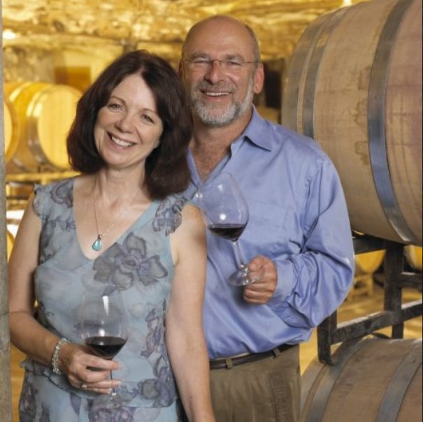 "Marilyn and Bill Redelmeier's love story with wine, the land, and all things ""local."""