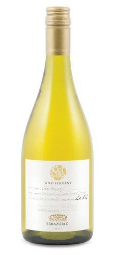Viña Errázuriz Wild Ferment Chardonnay 2012