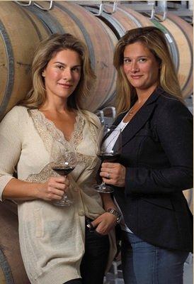 Angela Marotta & Melissa Marotta-Paolicelli, Proprietors