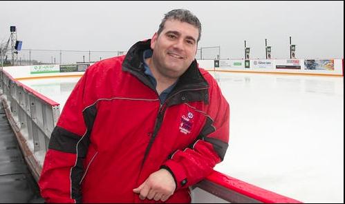 Dino Fazio, Niagara Integrated Film Festival Manager