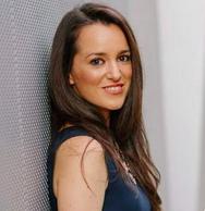 Gillian Sciaretta, she is the Restaurant Awards Manager and Associate Tasting Coordinator for The Wine Spectator.