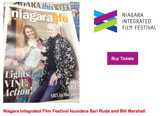 Niagara Integrated Film Festival